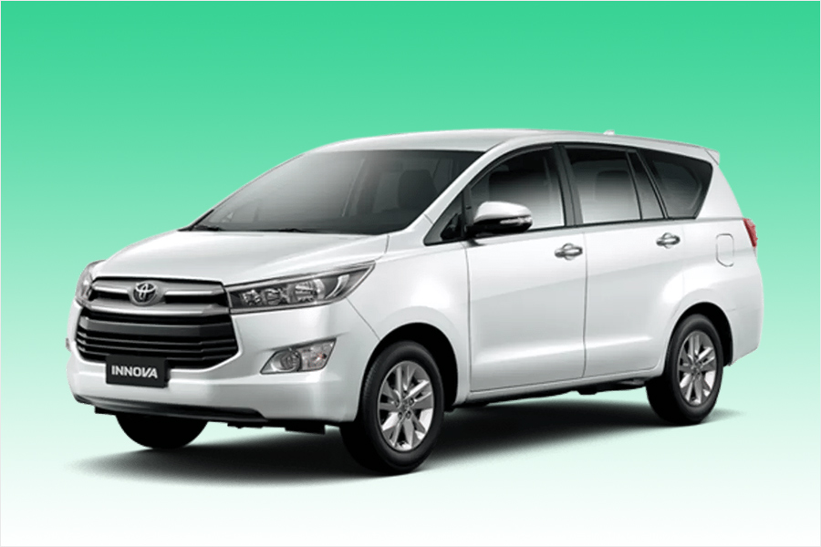 Rental Mobil Innova Jogja Yogyakarta